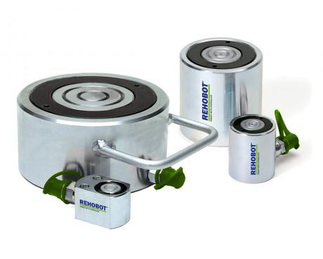 REHOBOT 油圧シリンダー CLF シリーズ