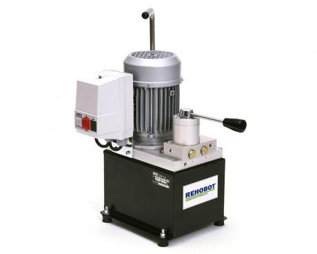 REHOBOT 油圧ポンプ - PME80-2500