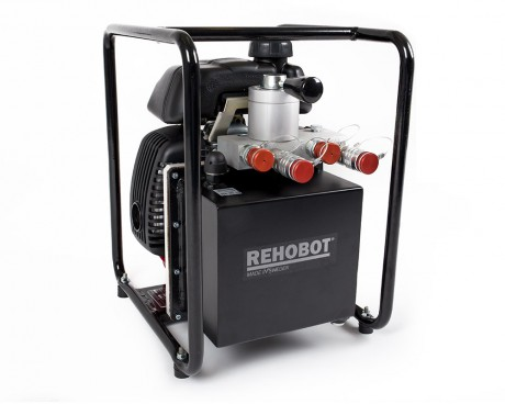 REHOBOT 救助器具 - PMP1221