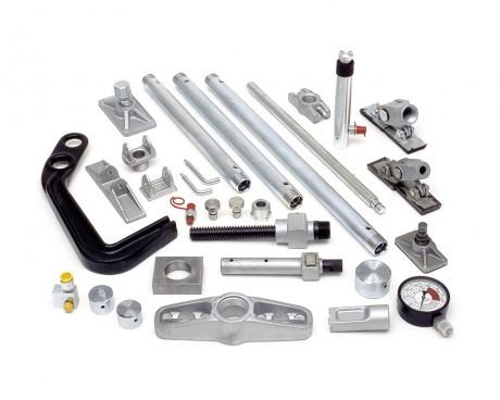 REHOBOT 油圧工具 - アクセサリーキット